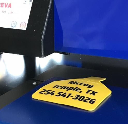 Marcatore Inkjet Uv BREVA per Plastica, Vetro e Alluminio_2