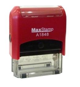 MaxStamp Serie R_5