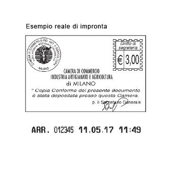 REINER 880 - Stampigliatrice Elettronica _2