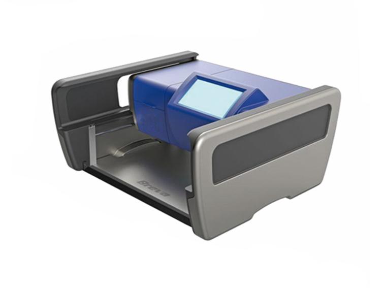 Marcatore Inkjet Uv BREVA per Plastica, Vetro e Alluminio_1