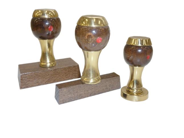 Montature in legno e ottone di prestigio_1