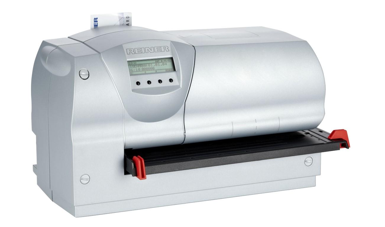 REINER 880 - Stampigliatrice Elettronica _1