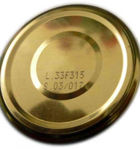 Marcatura Alimentare: esempi di codifica CE per alimenti_3