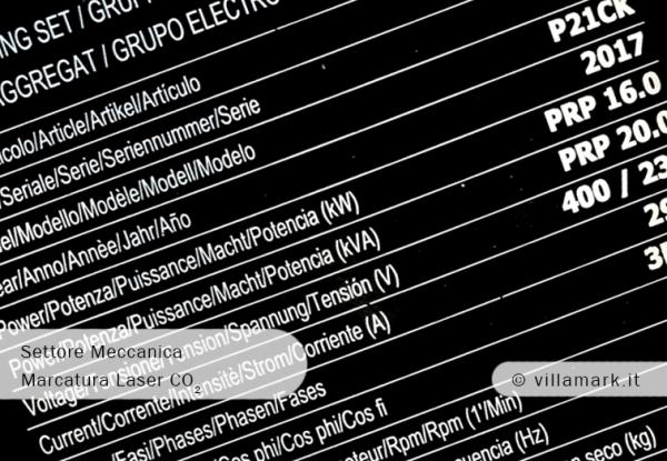 Marcatura Settore Meccanico: esempi di codifica per componenti_3