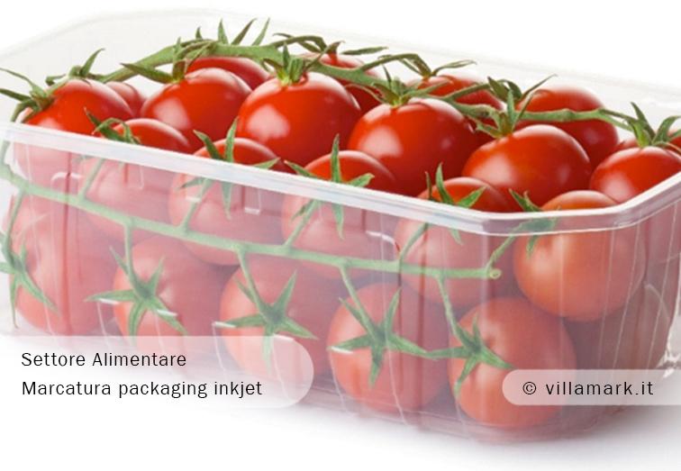Marcatura per packaging: esempi di codifica per imballaggi e confezioni_1